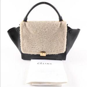 Céline Phoebe Philo Trapeze Bag